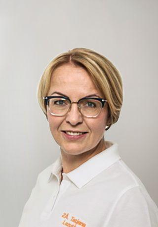 Dr. Tatjana Lazutin