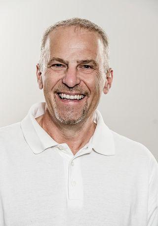 Dr. Harald Streit